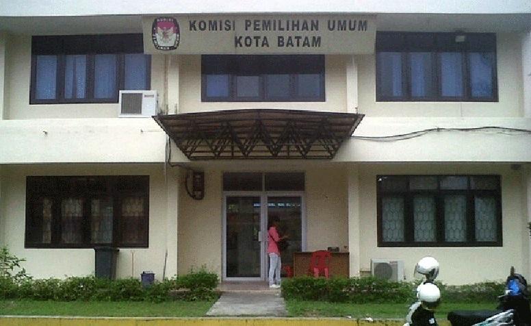 KPU Batam