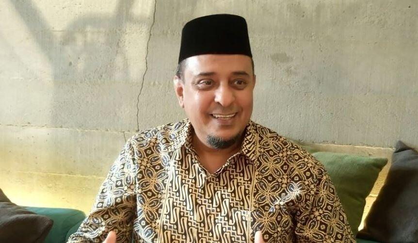 Yusuf Muhammad Martak