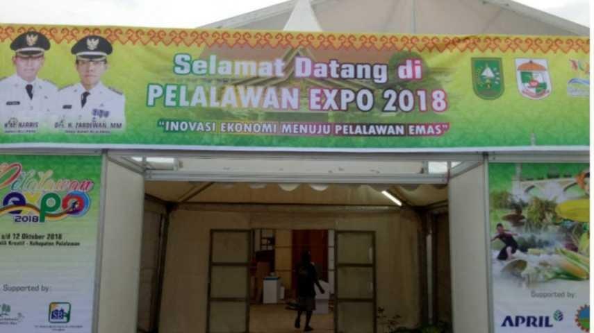 Pelalawan Expo